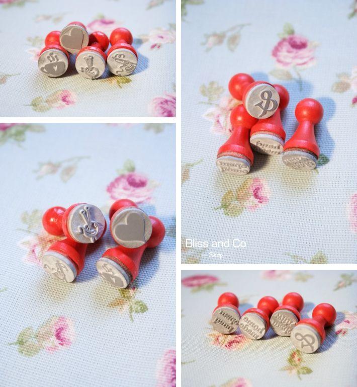 Mini-tampons