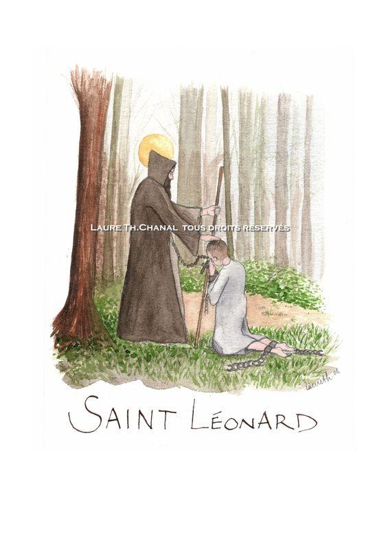 Saint Léonard de Noblat