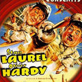 A edward sutherland - laurel et hardy conscrits