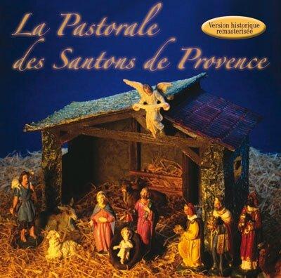 21-pastorale des santons de provence