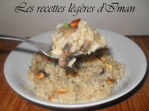 Risotto_au_pesto__aux_champignons_et_aux_pognons_de_pin_3