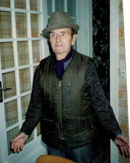 Père de Jean François Cleren