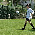 2008 : La Rochelle déplacement rugby