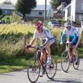 Critérium AURIAC 2008