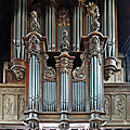 Église sainte-catherine de honfleur - grand orgue gonzalez