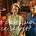 Secret 'air vintage...