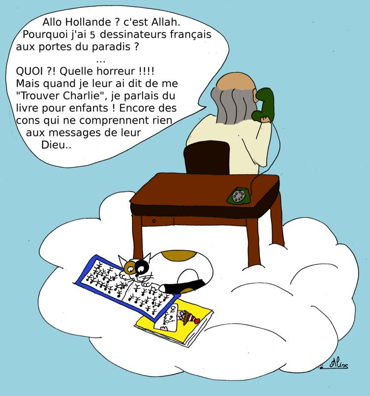 CharlieDieu