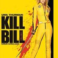 Kill bill: volume i et kill bill: volume ii (de quentin tarantino)