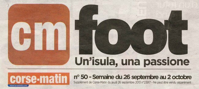 001 1140 - CM Foot N°0050 - SCB 1947 - 2013 09 26