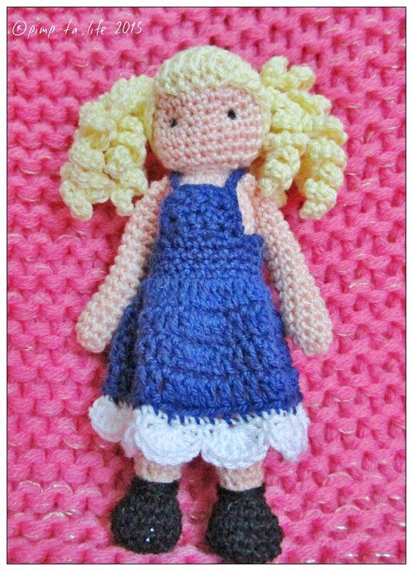 ®pimp ta life 2015 tiny dolls
