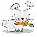 Pipin et les carottes