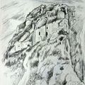 Chateau de Peyrepertuses