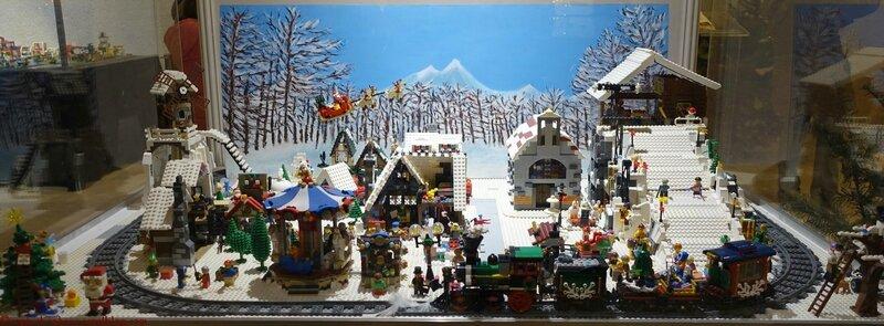 LBM L hiver panorama