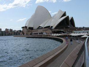 Sydney Opera House (2)
