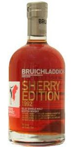 bruich sherry