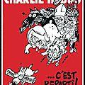 Charlie hebdo... c'est reparti ! le n° 1179 paraît aujourd'hui !