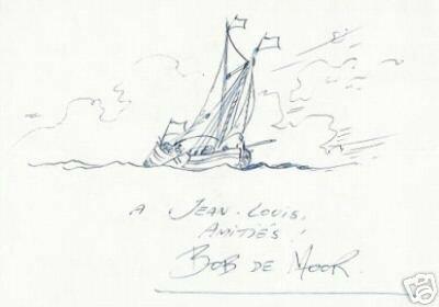 La mer, toujours...!