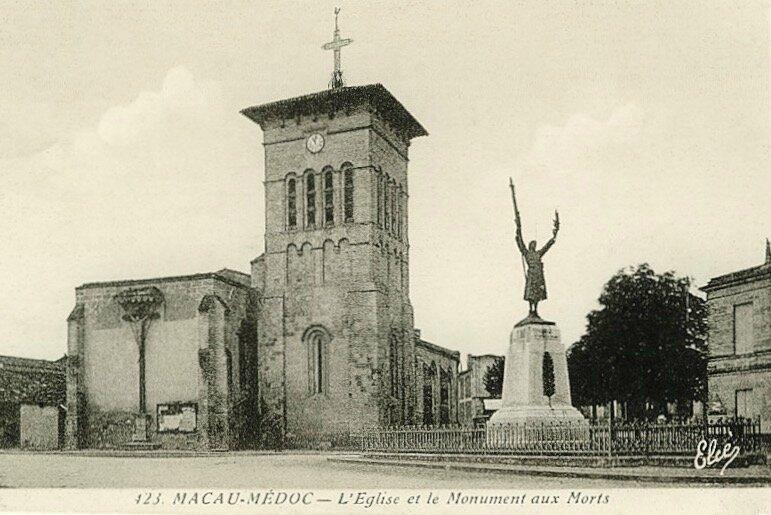 Macau-Médoc (1)