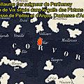 Guillaume 1er seigneur de parthenay vend l'île de vix située dans le golfe des pictons à agnès comtesse de poitou et d'anjou