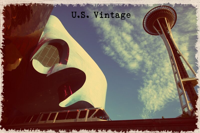 us vintage seattle