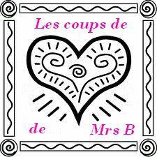 coup de coeur Mrs B