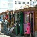 boutiques du marché de St George