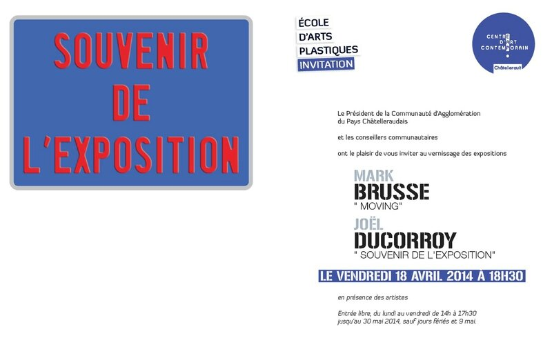 Brusse Ducorroy 1