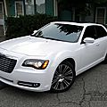 Chrysler 300 s-2013