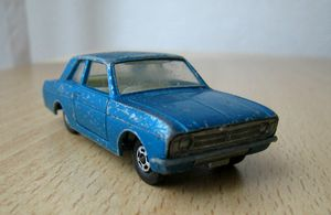 Ford cortina 01 -Matchbox-