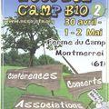 Le petit jardin des ecoliers a l'eco del camp bio 2 (montmerrei 61)