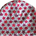Bonnet étoilé