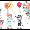 Boîte anton le pirate - boîte petites princesses - boîte chevalier thibault - la fée des fêtes