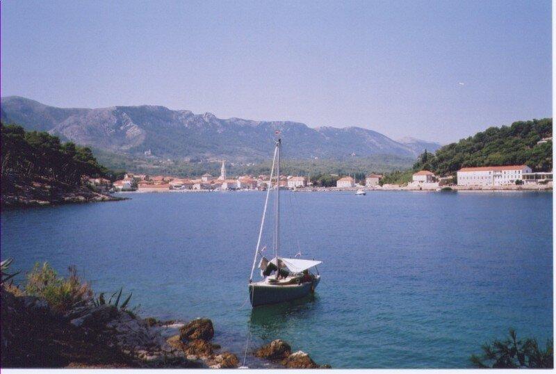 Port de Jelsa