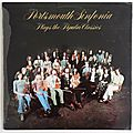 Portsmouth sinfonia, plays the popular classics, transatlantic rec., lp, 1973