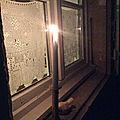 Une lumière dans la nuit