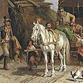 Nogent-le-républicain le 31 mars 1795 : démission du maître des postes.