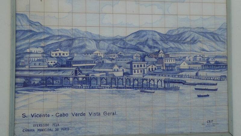 8 L'ancien port vue de la mer