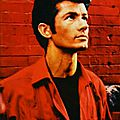 George Chakiris dans West Side Story