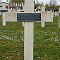 Nivelle isidore (rosnay) + 23/02/1916 châlons en champagne (51)