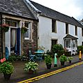 Callander, stirlingshire