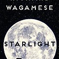 Starlight (richard wagamese)