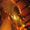 Temples somptueux de bangkok
