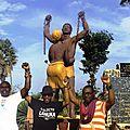 EXPO Formes & Paroles, Gorée Sénégal 2014 (37)