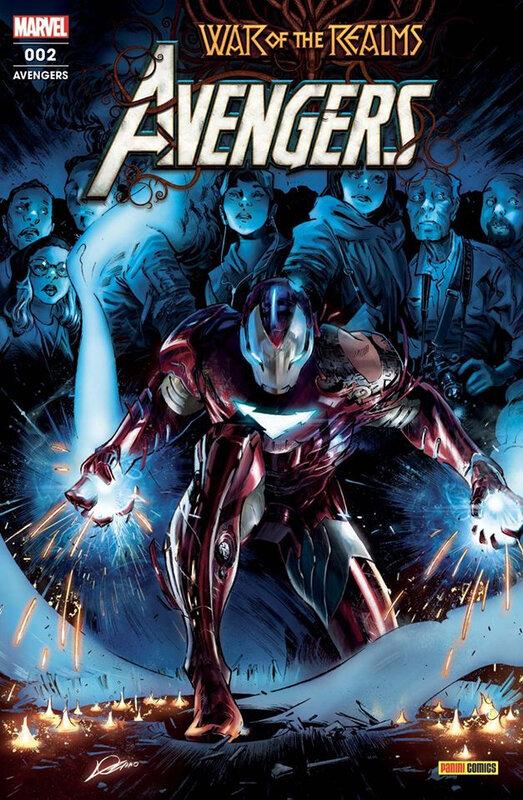 fresh start avengers V2 02