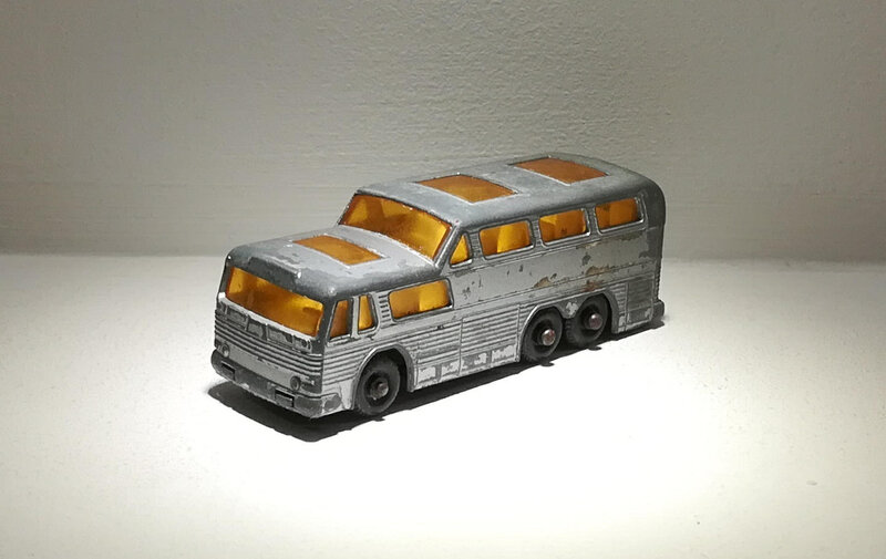 Coach (ref 66) Matchbox 02