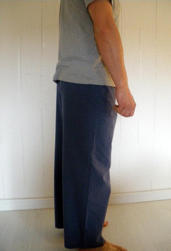 Pantalon porté N (2)