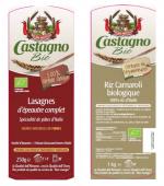 lasagne epeautre