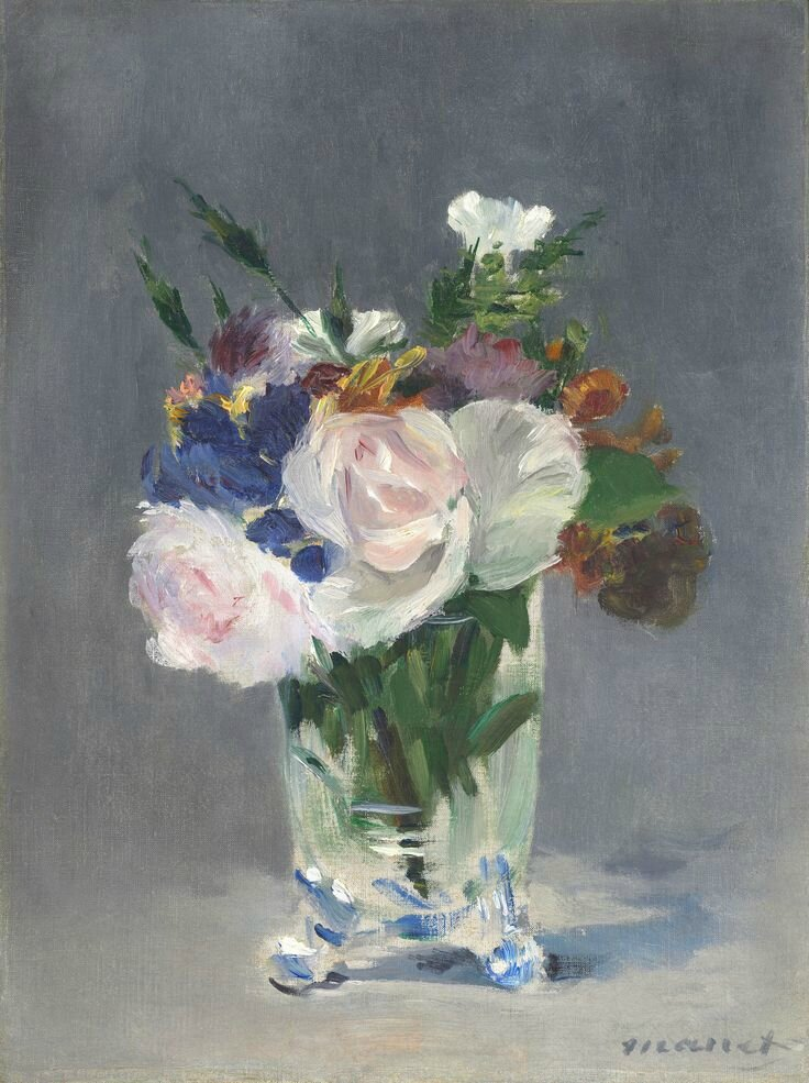 More Than A Century Of French Masterpieces Examined Works By Van