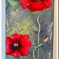WindowsLiveWriter/Coquelicotsestivaux_11F5B/mixed media coquelicots d'été_thumb