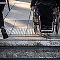 Oui, le gouvernement économise bien sur le handicap